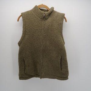Colorado Clothing Full Zip Fleece Quilted Vest